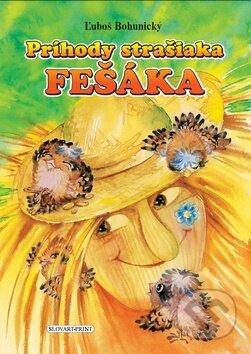 Fatimma.cz Príhody strašiaka fešáka Image