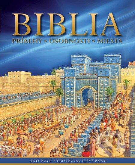Fatimma.cz Biblia, príbehy – osobnosti - miesta Image