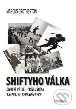Removu.cz Shiftyho válka Image