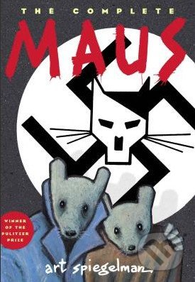 The Complete Maus - Art Spiegelman