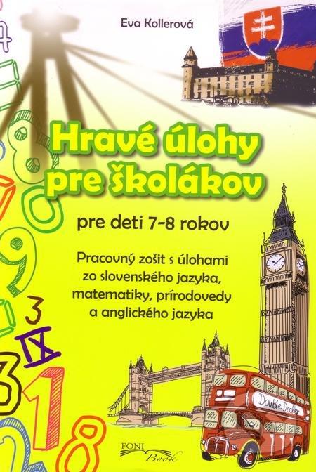 Fatimma.cz Hravé úlohy pre školákov Image