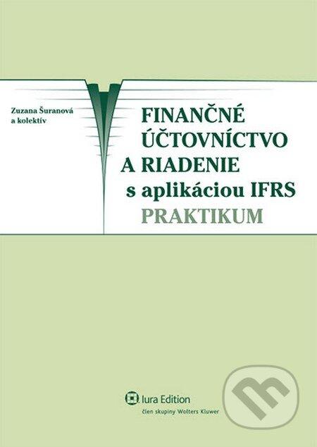 Fatimma.cz Finančné účtovníctvo a riadenie s aplikáciou IFRS – praktikum Image