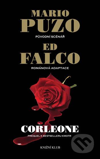 Fatimma.cz Corleone Image