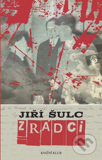 Bthestar.it Zrádci Image