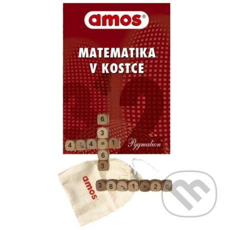 Amos - Matematika v kocke - Granna