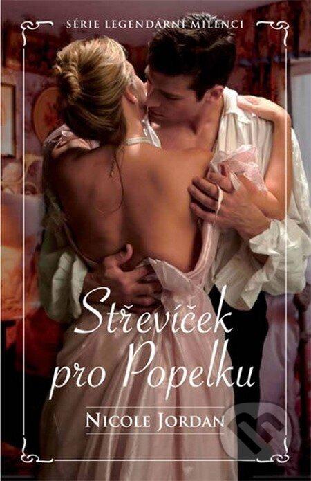 Newdawn.it Střevíček pro Popelku Image
