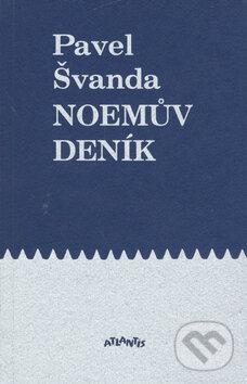 Fatimma.cz Noemův deník Image