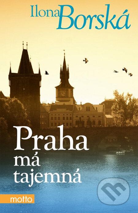 Fatimma.cz Praha má tajemná Image