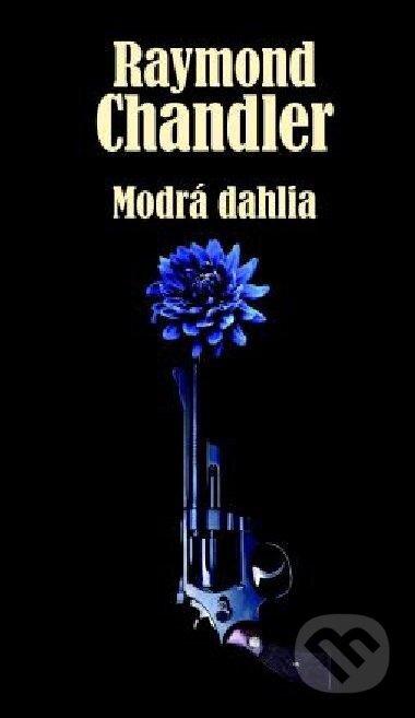 Fatimma.cz Modrá dahlia Image