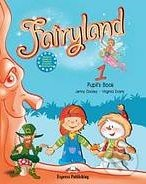 Fairyland 1: Pupil's Book - Jenny Dooley, Virginia Evans