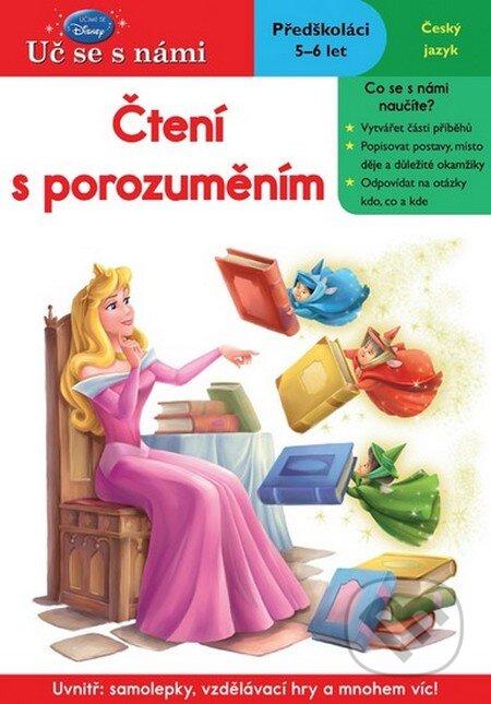Fatimma.cz Čtení s porozuměním Image