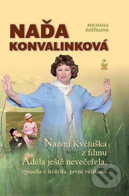Bthestar.it Naďa Konvalinková Image