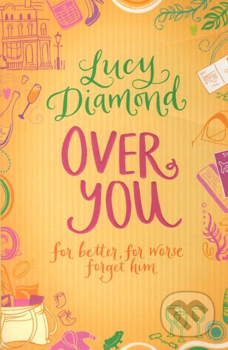 Over you - Lucy Diamond