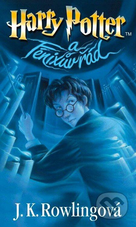 Interdrought2020.com Harry Potter a Fénixův řád Image