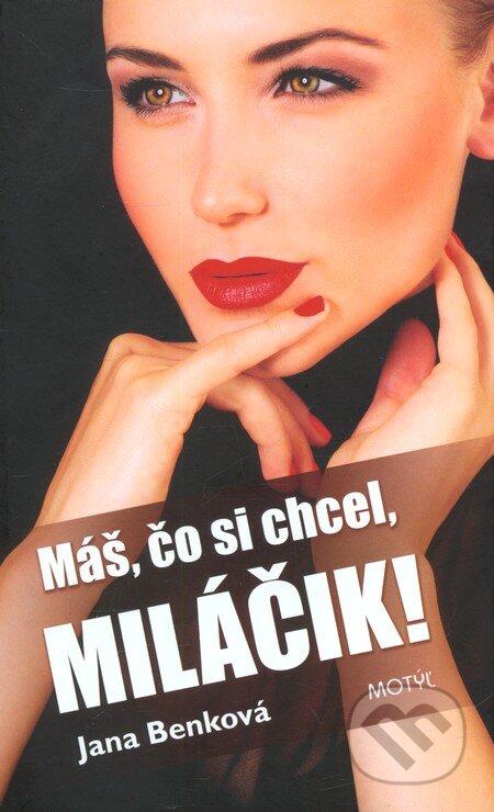 Fatimma.cz Máš, čo si chcel, miláčik! Image