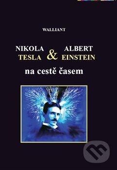Interdrought2020.com Nikola Tesla a Albert Einstein na cestě časem Image