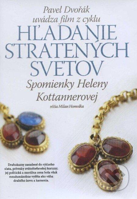 Spomienky Heleny Kottannerovej (11) DVD