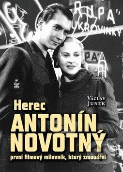 Fatimma.cz Herec Antonín Novotný Image