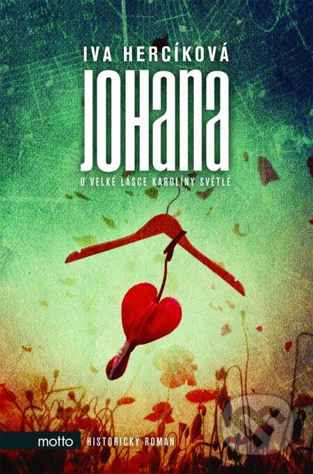 Fatimma.cz Johana Image