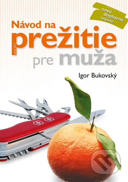 Peticenemocnicesusice.cz Návod na prežitie pre muža Image