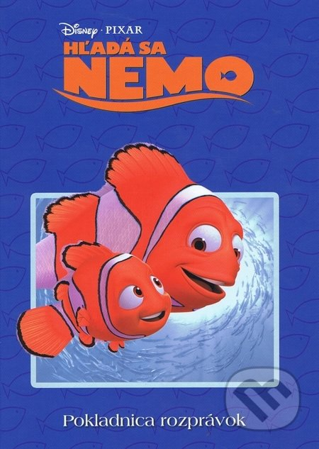 Interdrought2020.com Hľadá sa Nemo Image