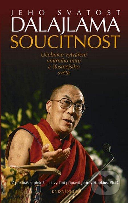 Interdrought2020.com Soucitnost. Učebnice vytváření vnitřního míru a šťastnějšího světa Image