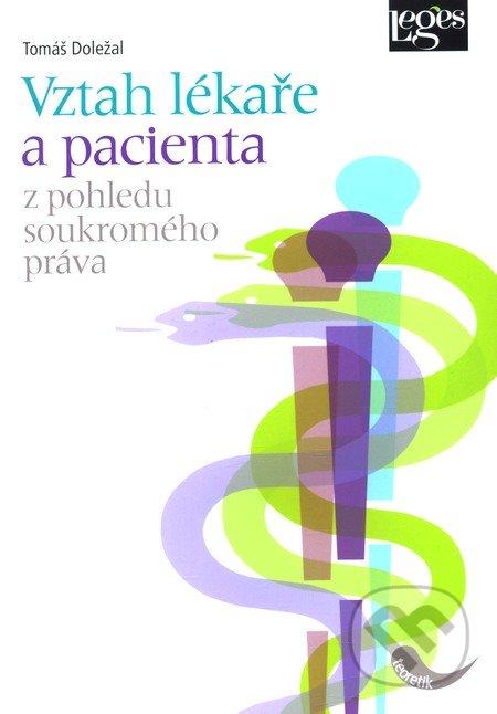 Venirsincontro.it Vztah lékaře a pacienta z pohledu soukromého práva Image