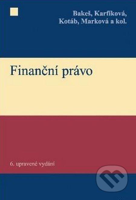 Fatimma.cz Finanční právo Image