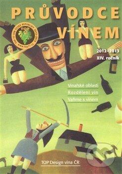 Fatimma.cz Průvodce vínem Image
