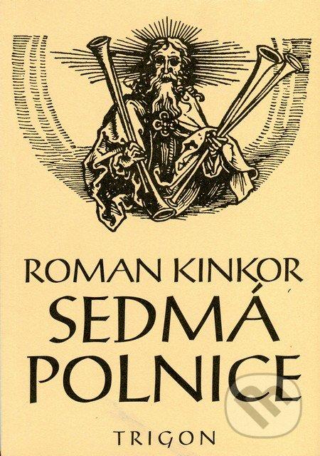 Fatimma.cz Sedmá polnice Image