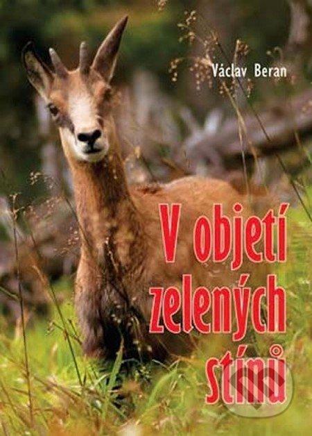 Fatimma.cz V objetí zelených stínů Image
