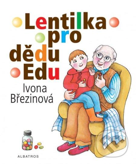 Peticenemocnicesusice.cz Lentilka pro dědu Edu Image