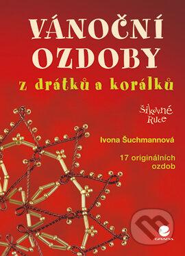 Fatimma.cz Vánoční ozdoby z drátků a korálků Image