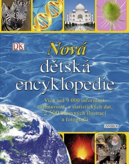 Nová dětská encyklopedie -