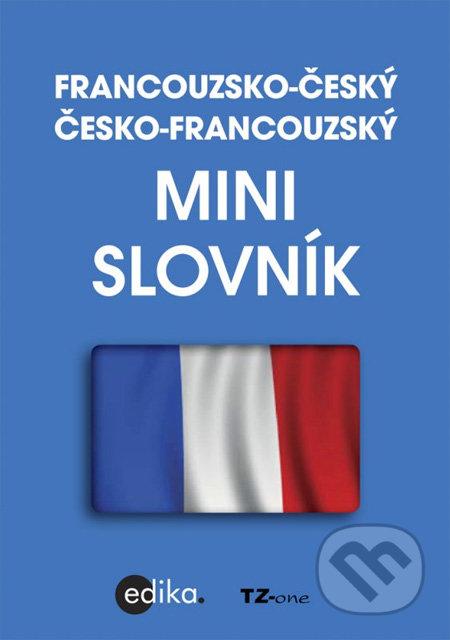 Excelsiorportofino.it Francouzsko-český česko-francouzský minislovník Image