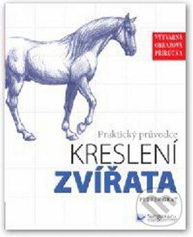 Peticenemocnicesusice.cz Praktický průvodce kreslení - Zvířata Image