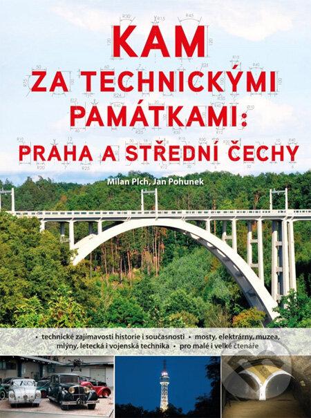 Interdrought2020.com Kam za technickými památkami: Praha a střední Čechy Image
