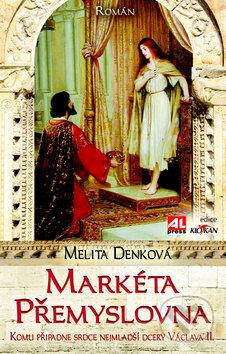 Fatimma.cz Markéta Přemyslovna Image