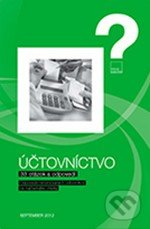 Venirsincontro.it Účtovníctvo - 33 otázok a odpovedí Image