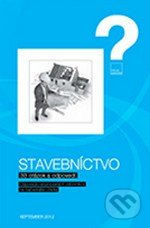 Interdrought2020.com Stavebníctvo - 33 otázok a odpovedí Image