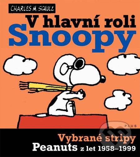 Fatimma.cz V hlavní roli Snoopy Image