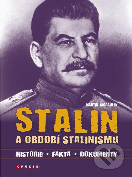 Fatimma.cz Stalin a období stalinismu Image