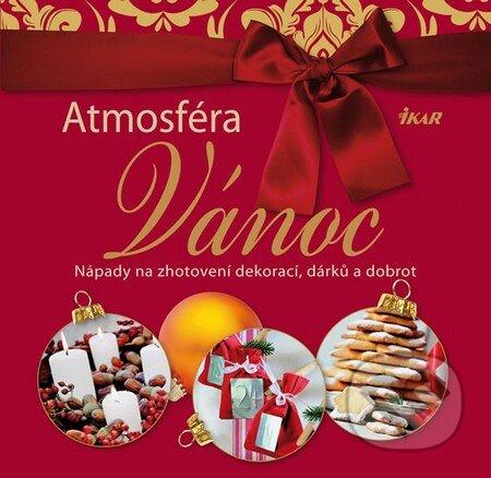 Fatimma.cz Atmosféra Vánoc Image