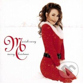 Mariah Carey: Merry Christmas - Mariah Carey