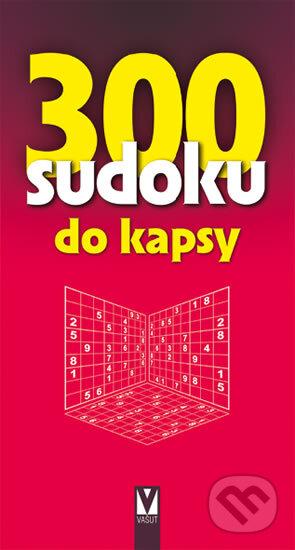 Bthestar.it 300 sudoku do kapsy Image