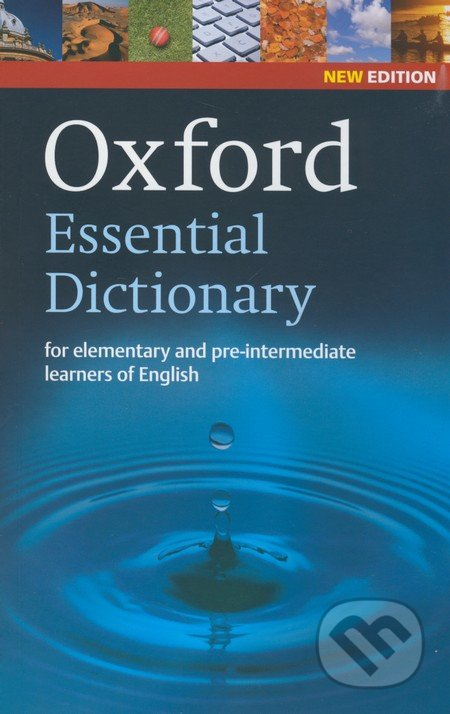 Oxford Essential Dictionary - Oxford University Press