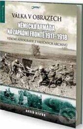 Peticenemocnicesusice.cz Německá armáda na západní frontě 1917–1918 Image