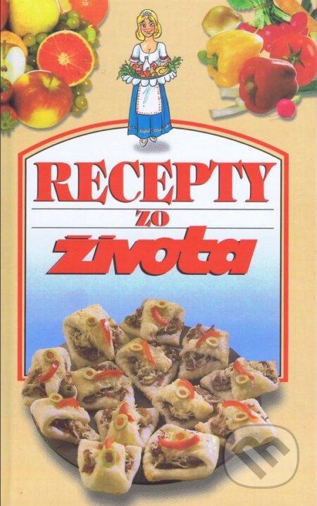 Recepty Zo Zivota Pdf