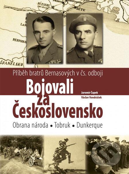 Interdrought2020.com Bojovali za Československo Image