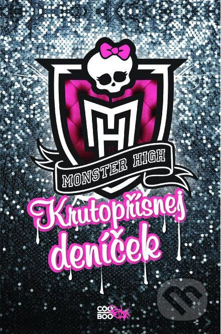 Venirsincontro.it Monster High: Krutopřísnej deníček Image